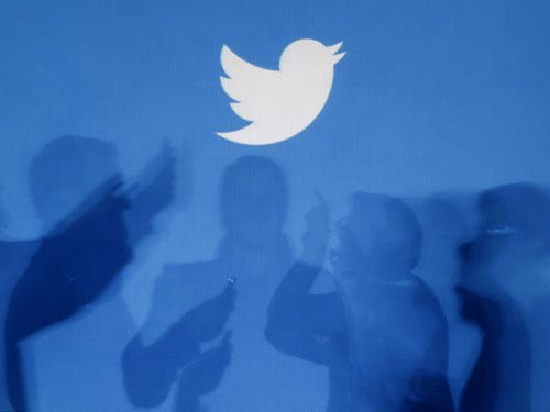 Twitter can lend a 'voice' to the speechless