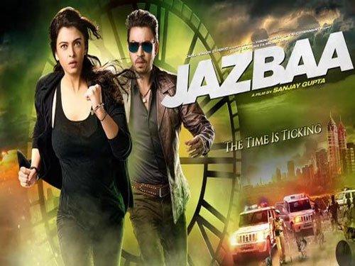 Aishwarya, Irrfan's edgy, dramatic avatar in 'Jazbaa' trailer