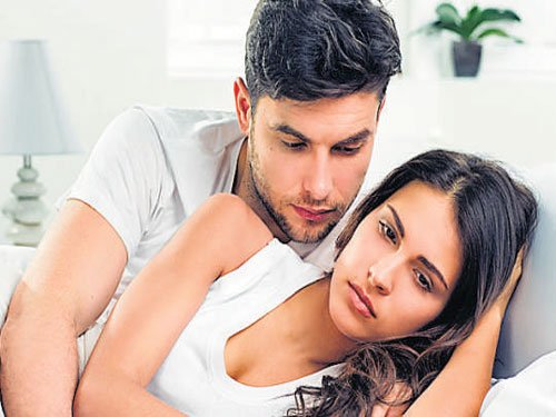 Common hair growth drugs may ruin your sex life: study