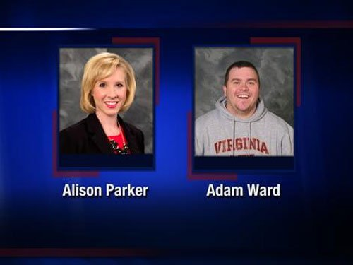 Two US journalists fatally shot on air