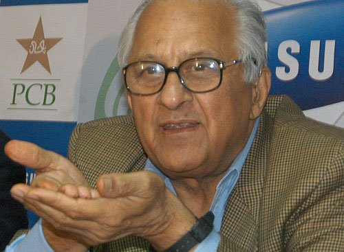 We will not play our home series against India: PCB chief