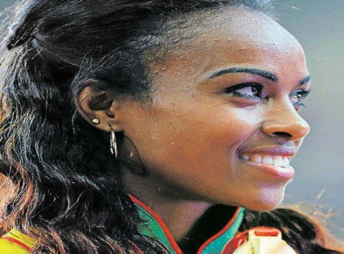 Emergence of another Dibaba