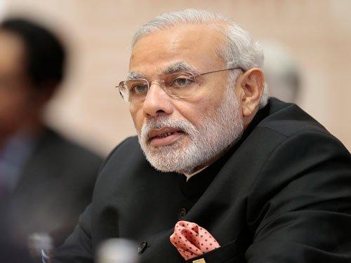 India declared maternal and neonatal tetanus free: Modi