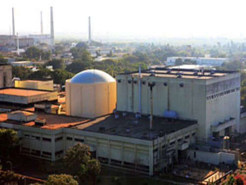 India to get first fast reactor fuel reprocessing plant