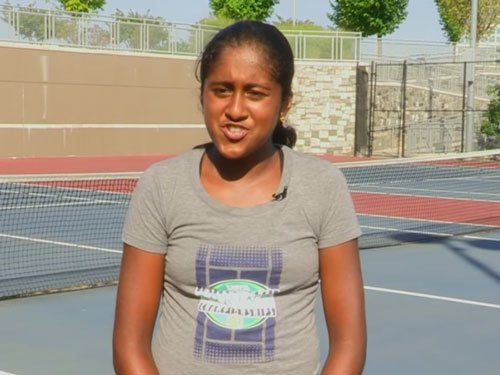13-year-old Indian-American gets wild card in US Open