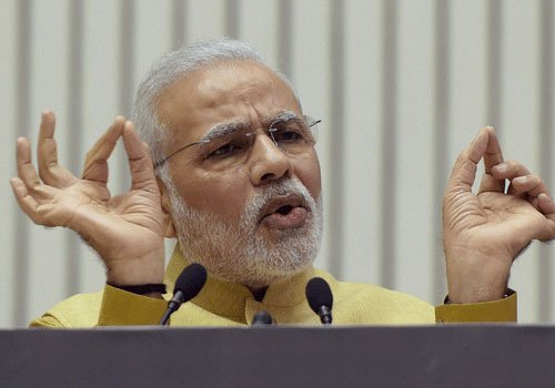 PM Modi to interact with students on the eve of Teacher's Day this year