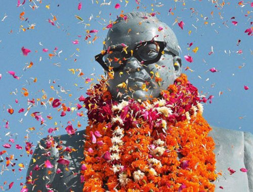 India acquires Ambedkar's house in London