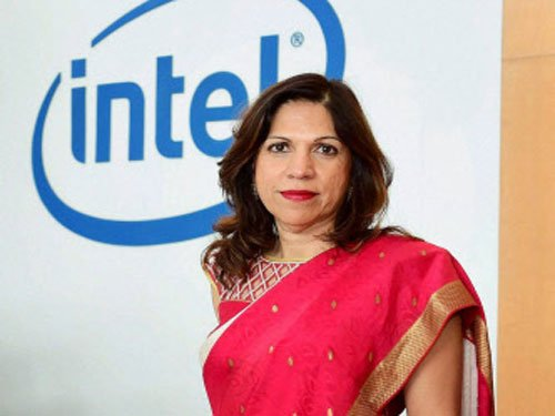 Intel to back the maker community