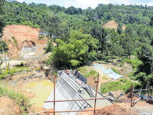 Yettinahole comes at a big green cost, offers little: Activists