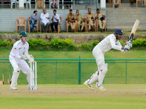 India A beat South Africa A, win two-match series