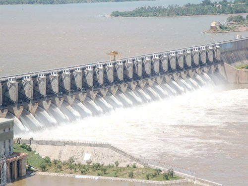 Water storage level in 73 reservoirs less than last year