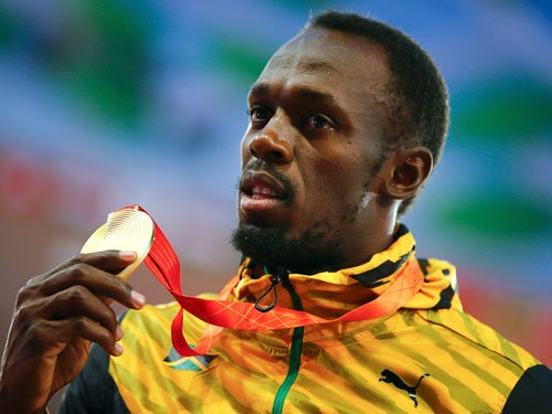 Bolt not sure of running after Rio