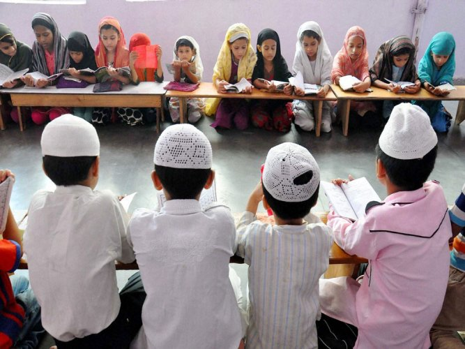 Think tank debunks fear over rise of Muslims