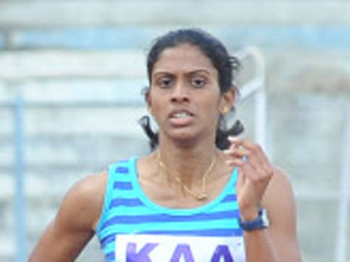 India's women's 4x400 metre relay team bow out of athletics Worlds