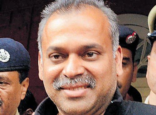 Udupi police to interrogate underworld don in 4 cases