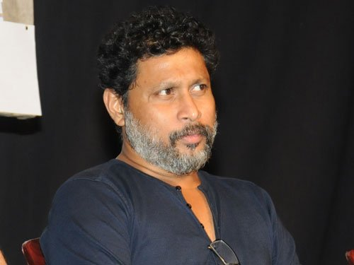 I copy Satyajit Ray: Shoojit Sircar