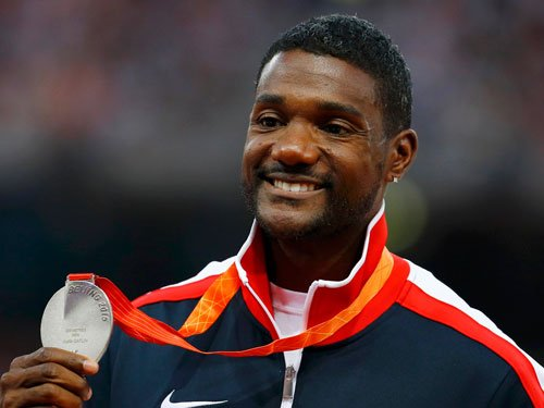 US sprinter Gatlin reveals 2010 apology for dope offence