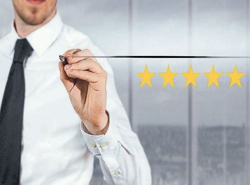 Goodbye annual ratings, Hello flexibility