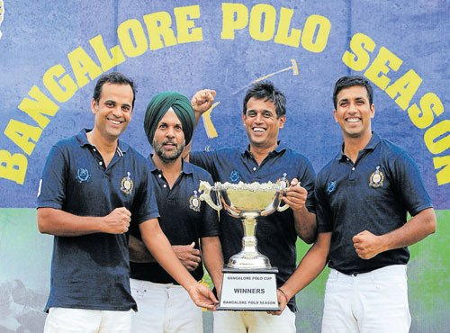 ASC-INEPC clinch B'lore Polo Cup