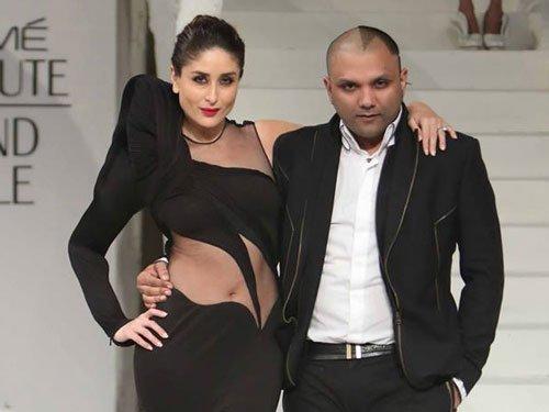 Kareena, Gaurav Gupta close Lakme Fashion Week