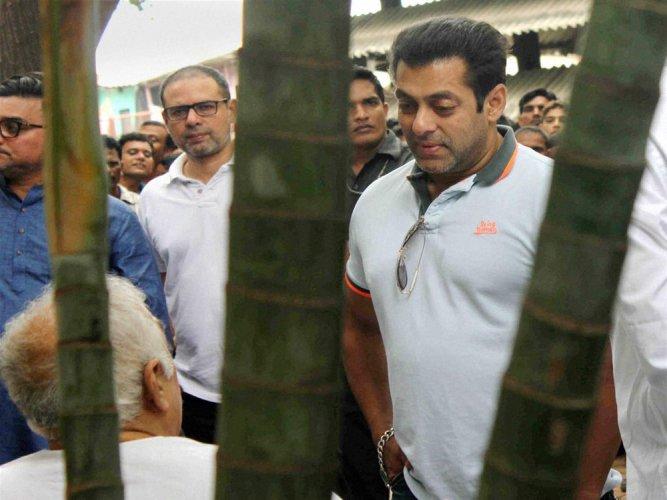 SC declines plea seeking Salman Khan's bail cancellation