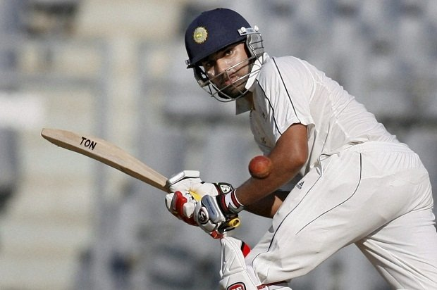 India all out for 274 in second innings