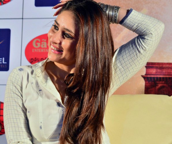 Kareena wants to pursue Indian classical dance