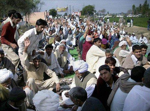 Now, Jats plan nation-wide stir for reservation