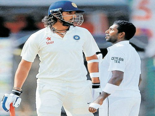 Tempers run high on eventful day