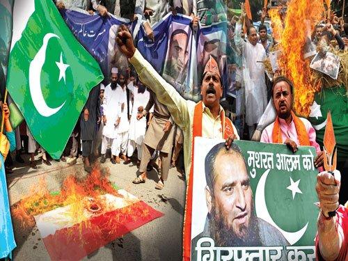 Anti-India internet radio broadcast starts in Kashmir