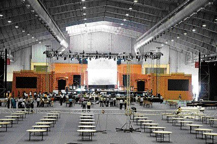 1K delegates to attend travel mart tomorrow