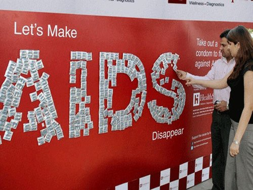 HIV pill protects 100 per cent of participants in study