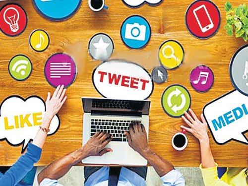 Scribes from Kashmir, PoK to share news via social media