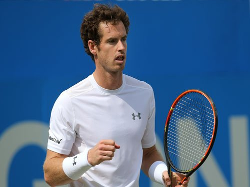 Murray ousted by Anderson, Wawrinka wins at US Open