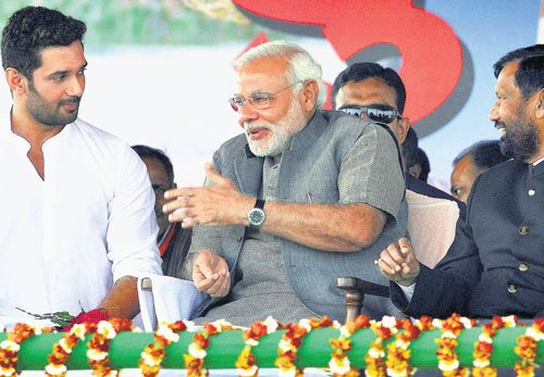 NDA to announce Bihar Assembly seat-sharing formula soon