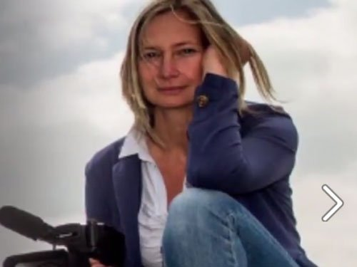 Hungarian camerawoman faces criminal charges for her kicking