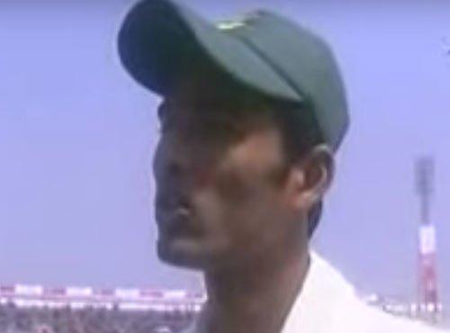 Bangladesh police step up hunt for fugitive cricketer