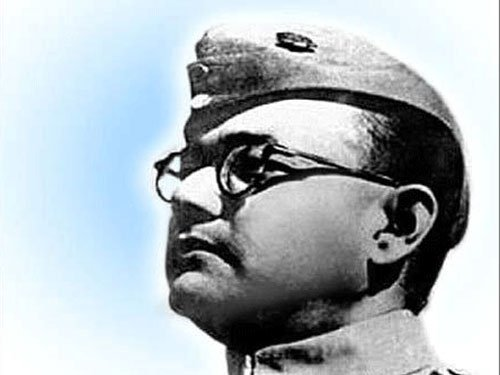 Bose alive in China in 1948, indicates declassified file