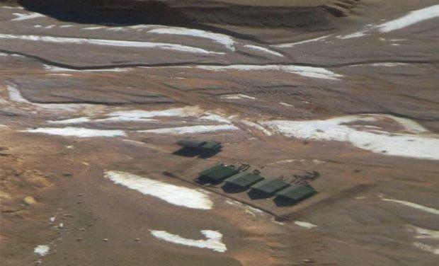 Don't take unilateral actions along Sino-India border: PLA