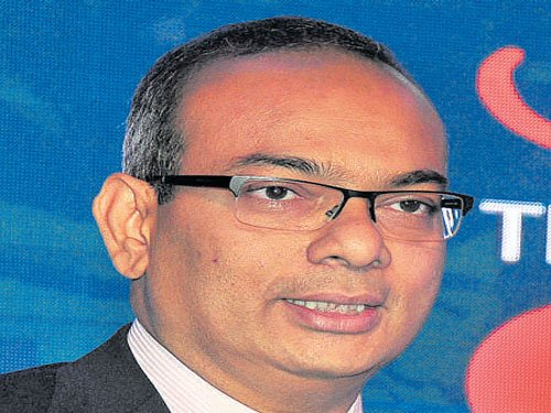 WNS plans 2 R&D centres in India