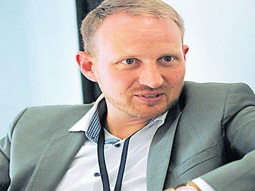 'Power-starved B'luru should focus on renewable energy'