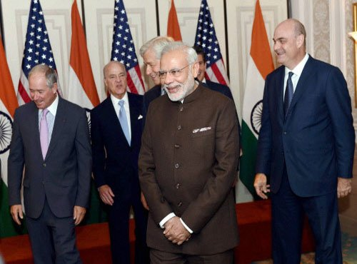 Modi has undertaken reforms, we need more: top US CEOs