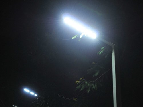State set to switch over from bulbs to LEDs
