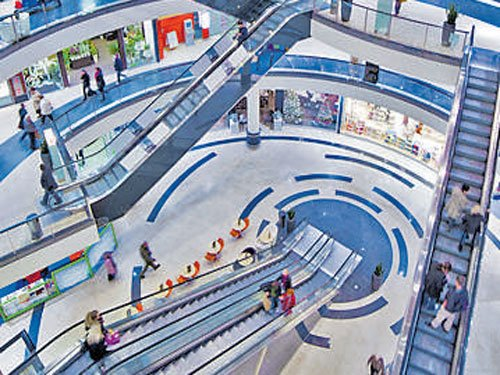 Virtuous Retail to open two shopping malls in Bengaluru