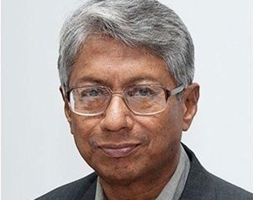 Visva-Bharati Vice Chancellor Sushanta Dattagupta resigns
