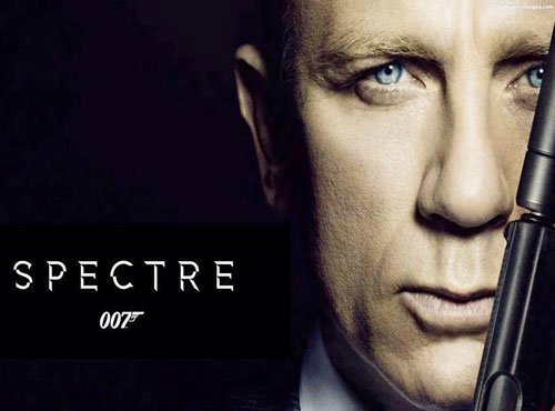 James Bond brings the house down in final 'Spectre' trailer