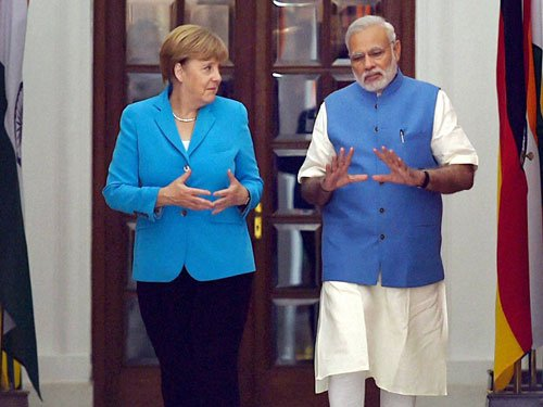 India seeks Germany support to lift EU import ban on 4 veggies