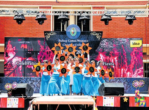 Agrand festival
