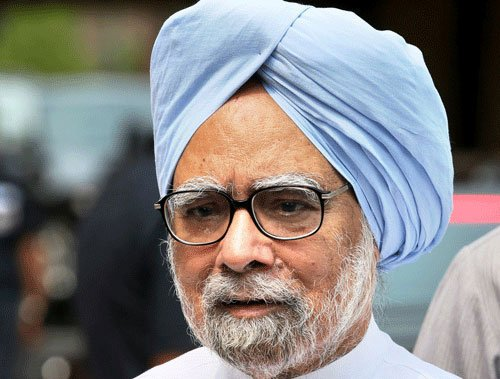 Ex-PM Manmohan's plea to be heard by special bench, says SC