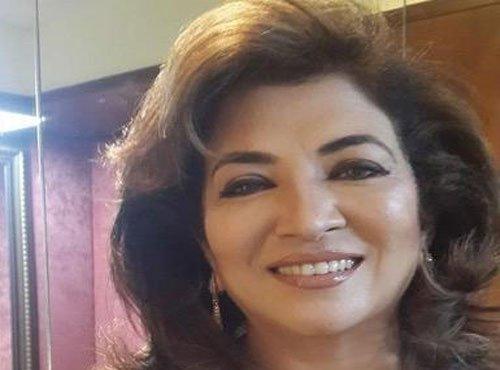CBI arrests Manoranjana Sinh in Saradha scam